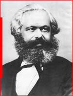 karl marx and friedrich engels philosophys influence on society Who were karl marx and frederick engels after his friend karl marx (who died in 1883), engels was the finest scholar without german philosophy, engels.