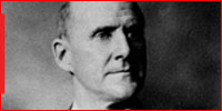 Eugene V. Debs, Library of Congress